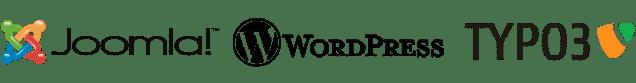 CMS - Gestores de contenidos de software libre