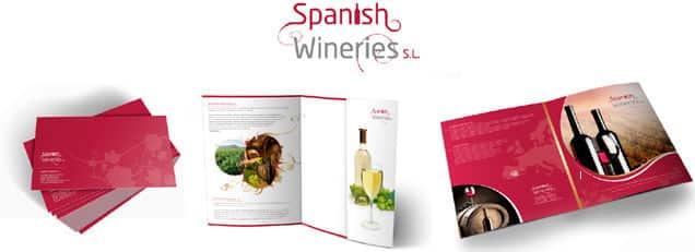 Diseño gráfico Albacete - Imagen e identidad corporativa