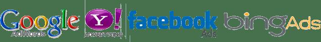 Campañas de publicidad online - Pago por click
