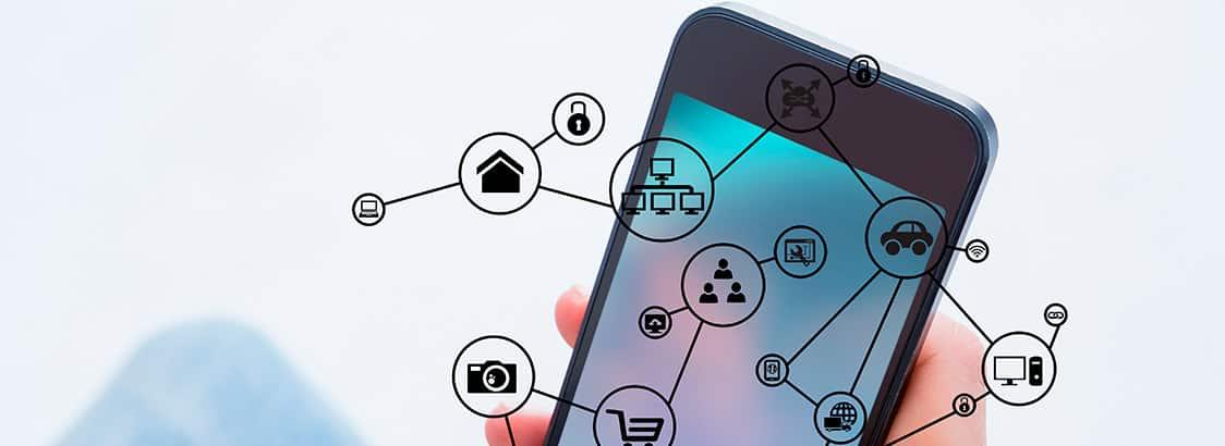 Por qué contar con una aplicación móvil para tu negocio