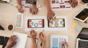 4 estrategias en redes sociales para empresas