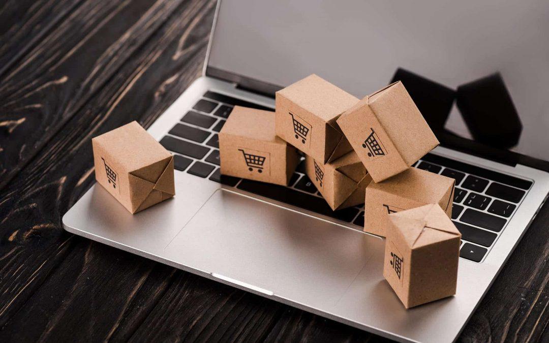 Ventajas de los e-commerce